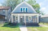 2337 North Kenwood Avenue, Indianapolis, IN 46208
