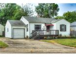 5260 North Kingsley Drive, Indianapolis, IN 46220