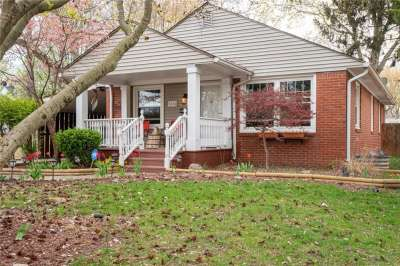 5614 N Brouse Avenue, Indianapolis, IN 46220