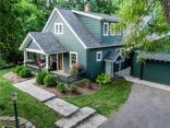 10 East Ash Street, Zionsville, IN 46077