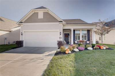12765 N Arista Lane, Fishers, IN 46037