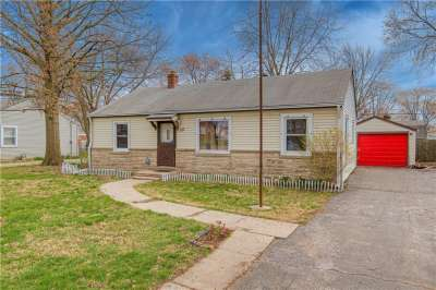 483 S Somerset Avenue, Indianapolis, IN 46241
