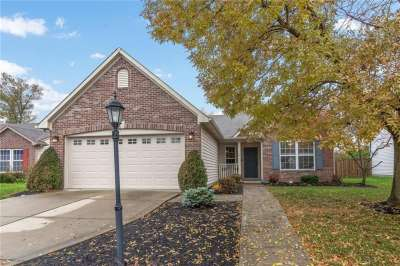 11788 E Shady Meadow Place, Fishers, IN 46037