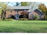10517  Breckenridge  Drive, Carmel, IN 46033