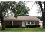 1741 West Hamblen Drive, Indianapolis, IN 46231