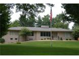 345  Woodhill  Drive, Indianapolis, IN 46227