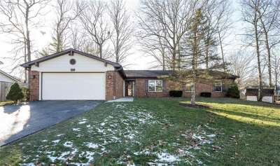 209 N Kinser Court, Fishers, IN 46038