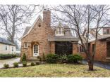 6112  Haverford  Avenue, Indianapolis, IN 46220