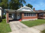 1919 South 9th Street<br />Terre haute, IN 47802