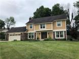 1322 Sherwood Drive, Greenfield, IN 46140