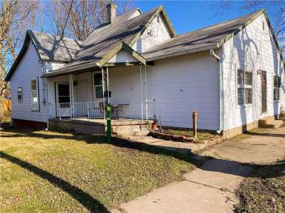 54 W Meredith Street, Frankfort, IN 46041
