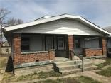 4432 East 10th  Street, Indianapolis, IN 46201