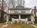 2935 North Delaware Street<br />Indianapolis, IN 46205