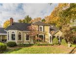160 East Willow Street<br />Zionsville, IN 46077
