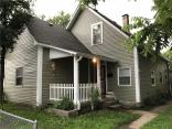 416 North Arnolda Avenue, Indianapolis, IN 46222