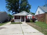 1444 South Kiel Avenue, Indianapolis, IN 46241