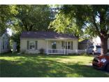 5618 South Keystone  Avenue, Indianapolis, IN 46227