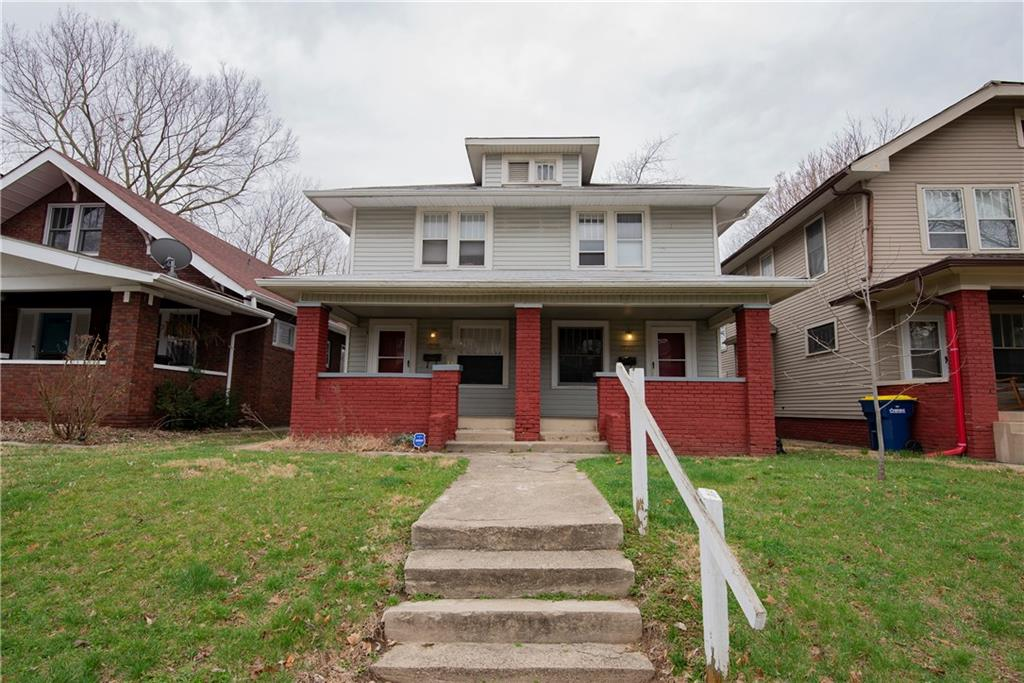 4218 Carrollton Avenue, Indianapolis, IN 46205 image #0
