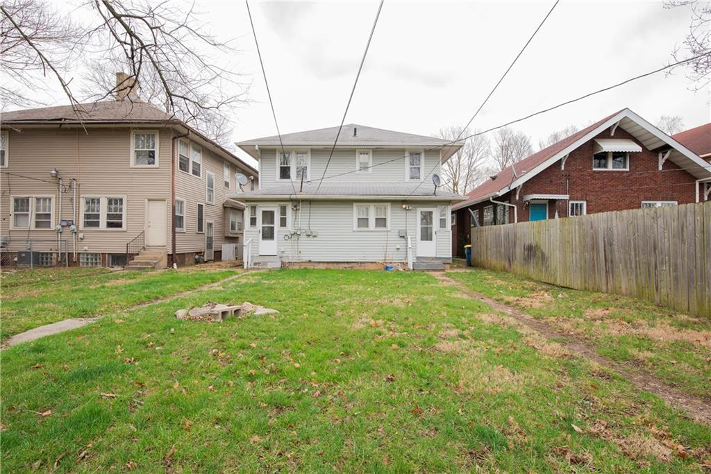 4218 Carrollton Avenue, Indianapolis, IN 46205 image #25