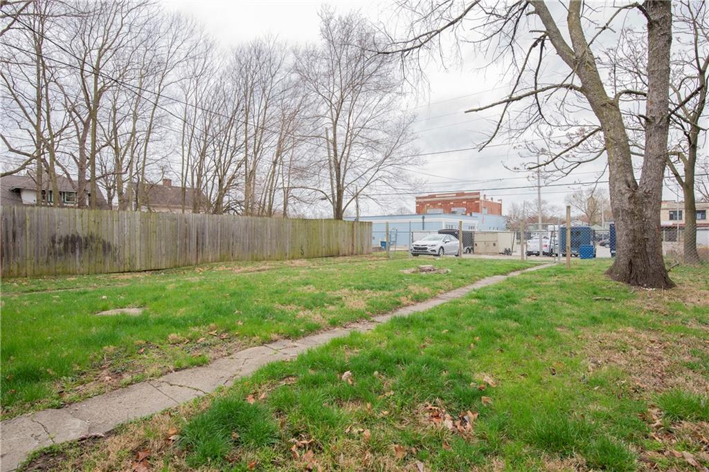 4218 Carrollton Avenue, Indianapolis, IN 46205 image #26