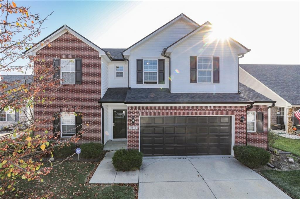 3441 E Enclave Crossing, Greenwood, IN 46143 image #0