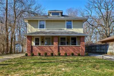 5658 N College Avenue, Indianapolis, IN 46220