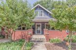 4826 Carrollton Avenue, Indianapolis, IN 46205