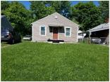 2024 North Dequincy Street, Indianapolis, IN 46218