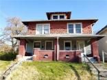 2735 Boulevard Place, Indianapolis, IN 46208
