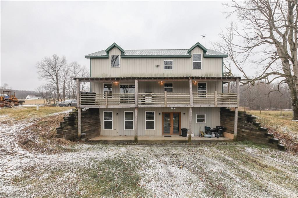 4397 W County Road 50, Greencastle, IN 46135 image #11