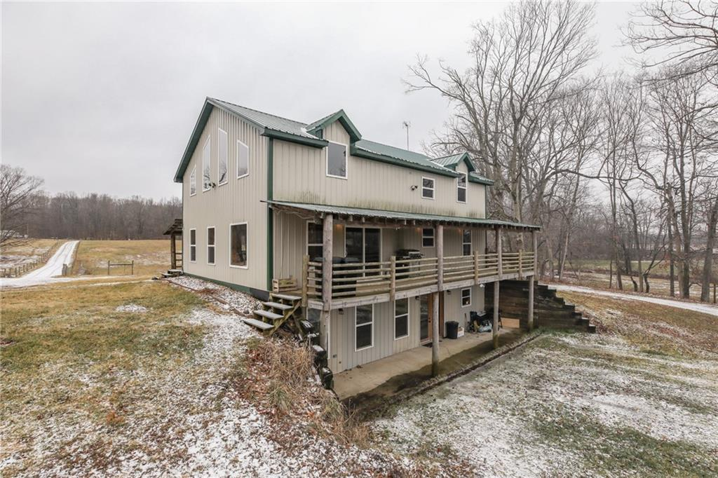 4397 W County Road 50, Greencastle, IN 46135 image #12