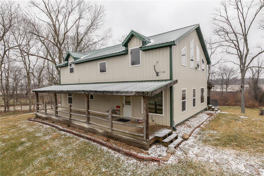 4397 W County Road 50, Greencastle, IN 46135 image #4