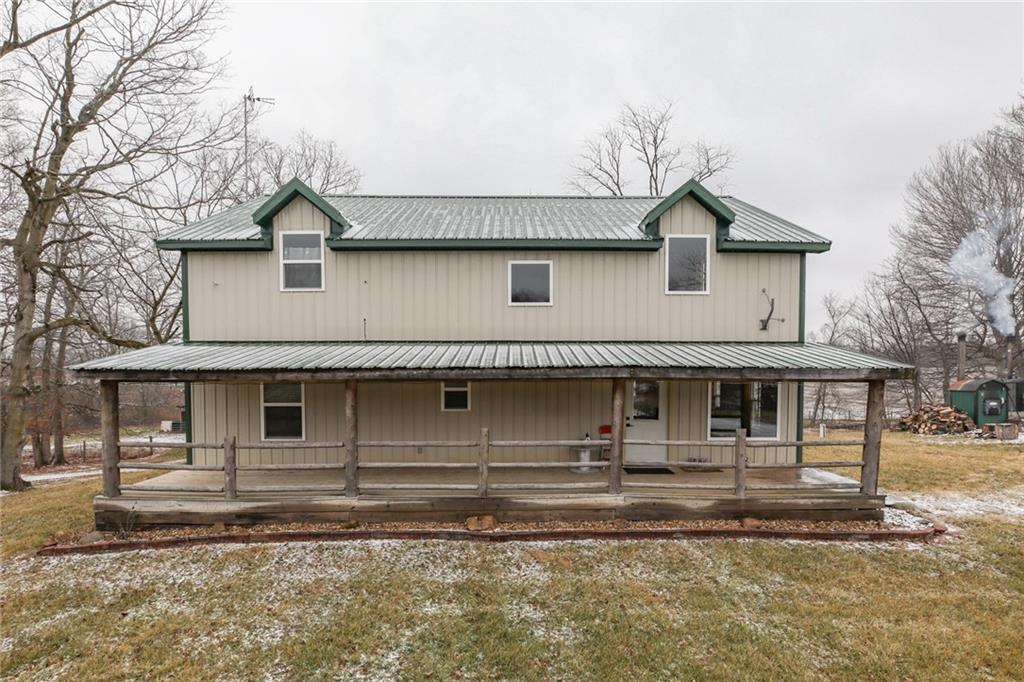 4397 W County Road 50, Greencastle, IN 46135 image #5