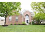 12588 Duval Drive, Fishers, IN 46037