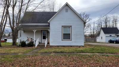 404 E Thompson Street, Hillsboro, IN 47949