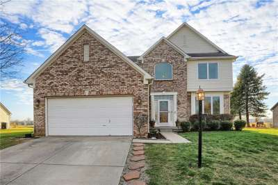 13014 E Double Eagle Drive, Carmel, IN 46033