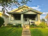 1031 North Euclid Avenue, Indianapolis, IN 46201