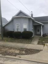 440 West 1st Street, Rushville, IN 46173