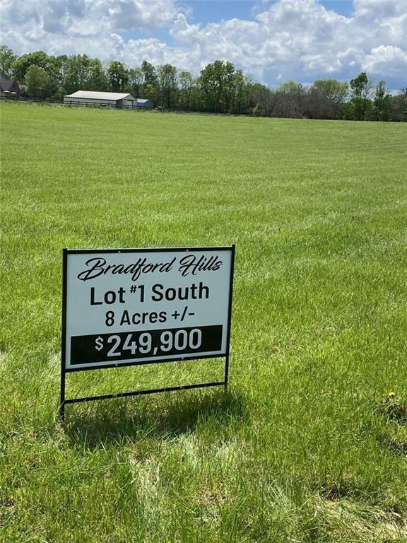 Lot 1 S Morgantown Road, Greenwood, IN 46143 image #2
