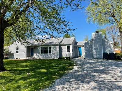534 S Hendricks Drive, Greenwood, IN 46142