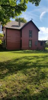 1107 West Roache Street<br />Indianapolis, IN 46208