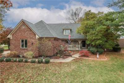5198 N Lacy Place, Greenwood, IN 46142