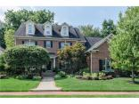 8003  Heyward  Drive, Indianapolis, IN 46250