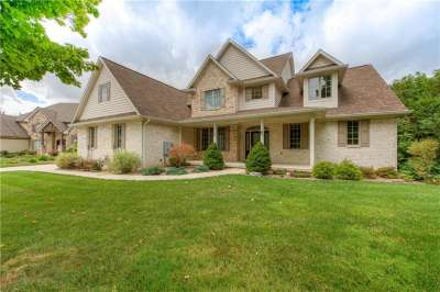 6040 W Cedar Bend Way, Avon, IN 46123