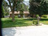 1035 Rio Vista Road, Greenwood, IN 46143