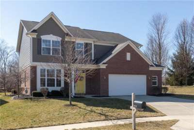 5833 N Selis Square Court, Noblesville, IN 46062