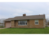 5153 East North County Line Road, Camby, IN 46113