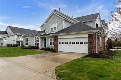 9567 S Feather Grass Way, Fishers, IN 46038
