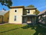 562 West Taylor Street<br />Shelbyville, IN 46176