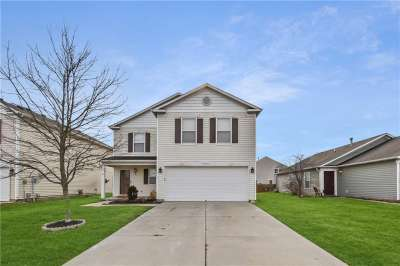 9555 W Constellation Drive, Pendleton, IN 46064